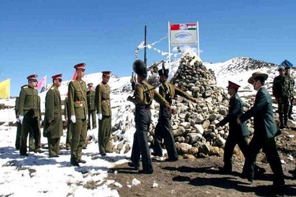 डोकलाम में यथास्थिति, दोनों देशों की सेनाएं जहां पर लौटी थीं वहीं पर हैं :सरकार
