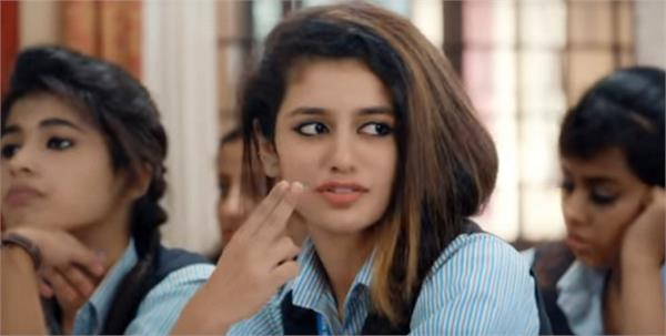 priya prakash varrier movie oru adhar love teaser release