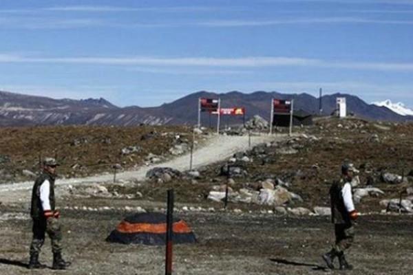 तीन तरफ से चीन कर रहा घेराबंदी, डोकलाम में लगा लिए 25 टैंट