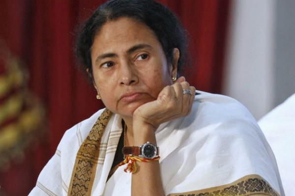 पश्चिम बंगाल में कांग्रेस उलझन में