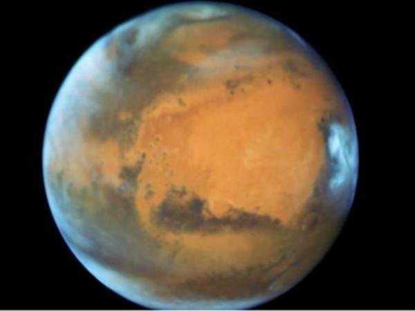 मंगल ग्रह पर उल्कापिंड को वापस भेजेगी नासा