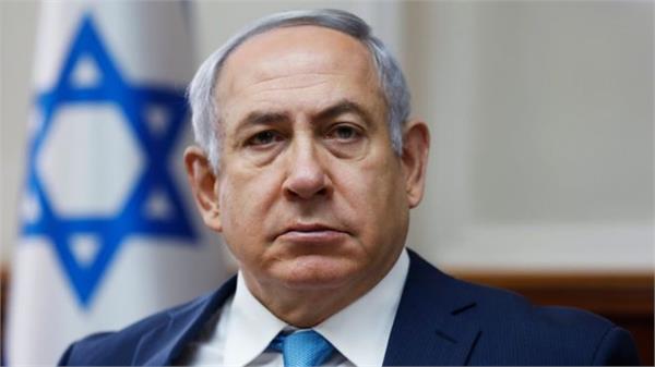 भ्रष्टाचार मामलाः  इसराईल के प्रधानमंत्री के खिलाफ केस दर्ज करने की सिफारिश