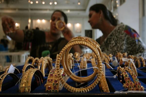 भारत बना सोने का सबसे बड़ा आयातक