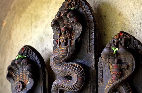 अनोखा मंदिर: पंडित नहीं, 15 सालों से यहां नाग करता है शिवजी की पूजा
