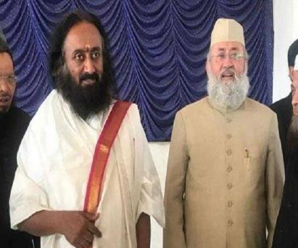 नदवी पर बड़ा आरोप, अयोध्या विवाद सुलझाने के बदले मांगे 1000 करोड़ और राज्यसभा सीट