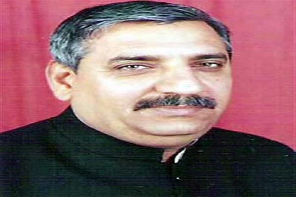 काले झंडे व गुब्बारों से शाह की रैली का विरोध करेगी इनैलो : अरोड़ा