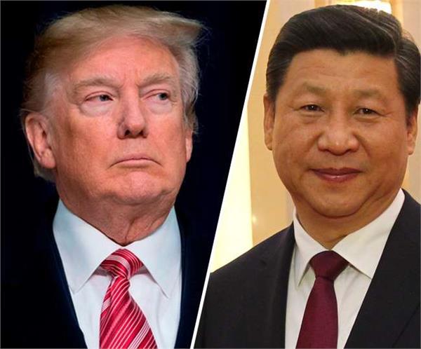 अमरीका ने किया चीन के खतरनाक इरादों का खुलासा