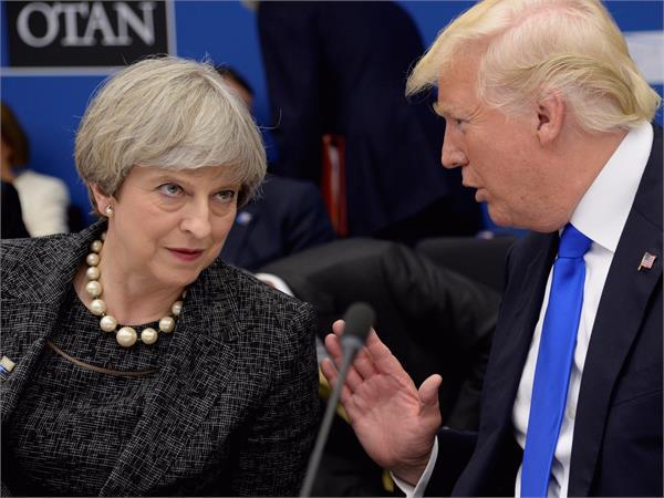 टैरेर फंडिग: US और ब्रिटेन का नया प्रस्ताव पेश, अब पाक का बचना मुश्किल