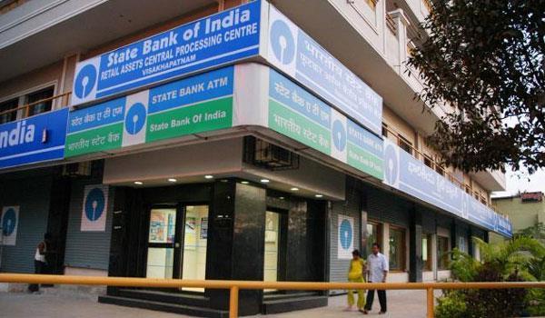 SBI को तीसरी तिमाही में हुआ 1,887 करोड़ रुपए का घाटा
