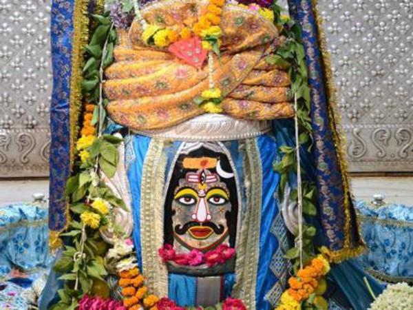 भारत का एक मात्र मंदिर, महाशिवरात्रि से पहले मनाए जाते हैं शिव नवरात्र