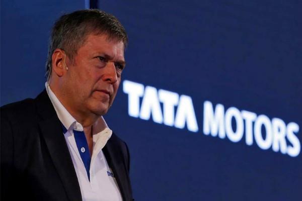 टाटा मोटर्स को समूह कंपनियों के साथ मजबूती से आगे बढ़ने के भरोसा