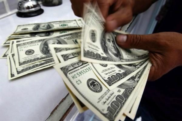 विदेशी मुद्रा भंडार बढ़कर 417.89 अरब डॉलर