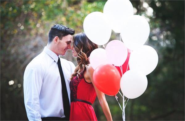इन राशियों के लिए प्यार और रोमांस से भरा होगा Valentine's Day