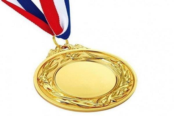 जसविंद्र ने राष्ट्रीय कुश्ती प्रतियोगिता में जीता गोल्ड