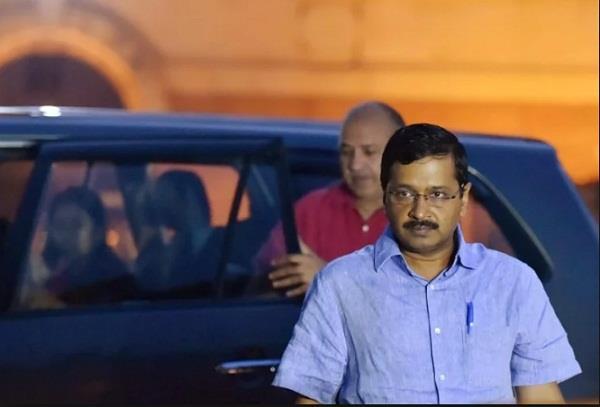 सर्वे: अभी हुए विधानसभा चुनाव तो दिल्ली में फिर बनेगी केजरीवाल सरकार