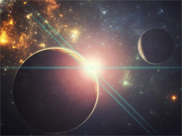 वैज्ञानिकों को आकाशगंगा से बाहर मिले 2 नए ग्रह