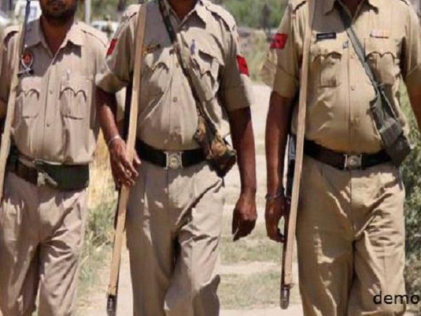 पालमपुर में कड़े पहरे में मनेगा होली का जश्न, पुलिस ने कसी कमर
