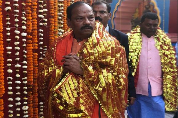 मुख्यमंत्री अखिल भारतीय क्षत्रिय महासम्मेलन में हुए शामिल