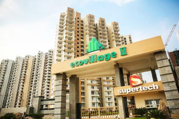 मकान क्रेताओं को ब्याज के लिए 10 करोड़ रुपए जमा करवाए सुपरटेकः SC