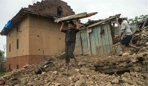 पापुआ न्यू गिनीः भूकंप के बाद बचाव कार्य जारी, 14 लोगों के मरने की पुष्टि