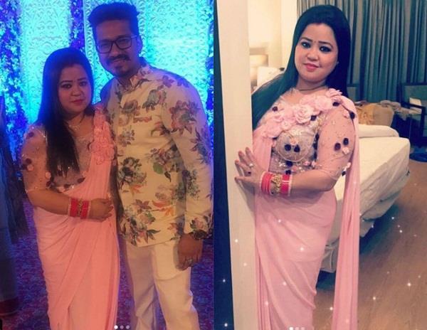 bharti singh latest pictures