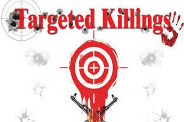 पंजाब में टारगेट किलिंग के आरोपियों की जान को खतरा