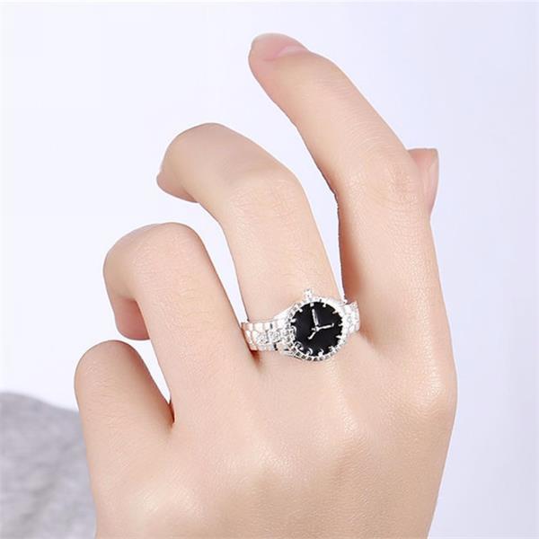 Trendy Ring Watch से पाएं स्टाइलिश और यूनिक लुक