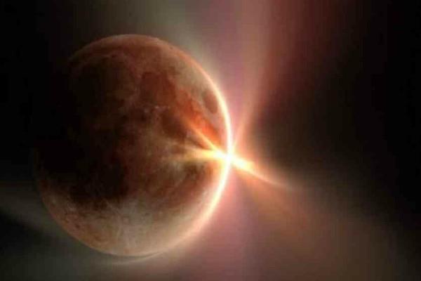 अमावस्या-सूर्य ग्रहण 2018: आज की रात बरतें सावधानी