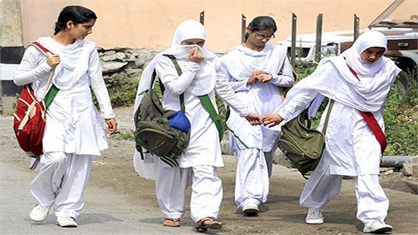 पंजाब के सरकारी स्कूलों में छात्राओं को मुफ्त मिलेंगे सेनेटरी पैड