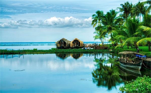भारत के ये राज्य हैं विदेशी पर्यटकों की पहली पसंद