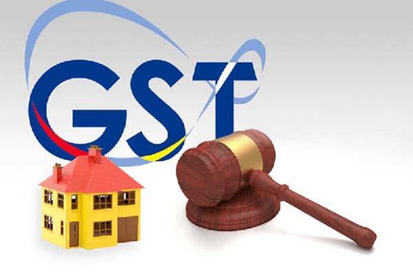 बिल्डरों की मनमानी, फ्लैट खरीदने वालों से वसूल रहे GST