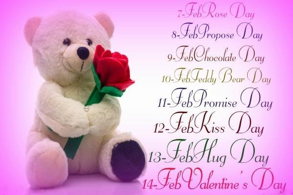 Valentine week का हुआ आरंभ, जानें कैसी रहेगी आपकी Love Life