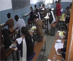 UP बोर्ड का बना रिकार्ड, अब तक 10 लाख 62 हजार से ज्यादा परीक्षार्थियों ने छोड़ी परीक्षा
