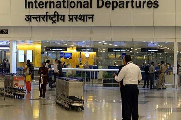 डोमेस्टिक एयरपोर्ट के यात्रियों को राहत, अब जल्द मिलेगी मेट्रो की सुविधा