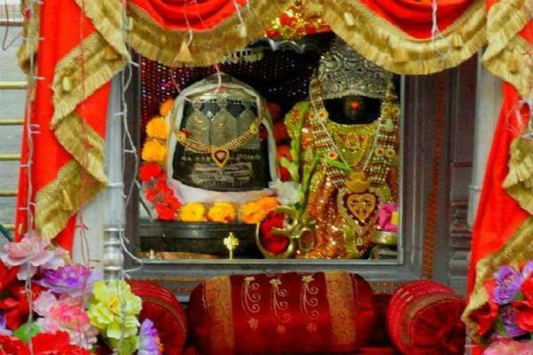 रावण से खफा हो श्रीलंका को छोड़ यहां विराजमान हो गई थी देवी दुर्गा