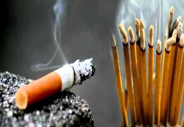 सिगरेट से ज्यादा खतरनाक अगरबत्ती का धुआं, हो सकता है कैंसर