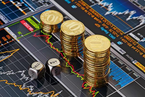 10 कंपनियों के बाजार पूंजीकरण में 1 लाख करोड़ रुपए से ज्यादा गिरावट
