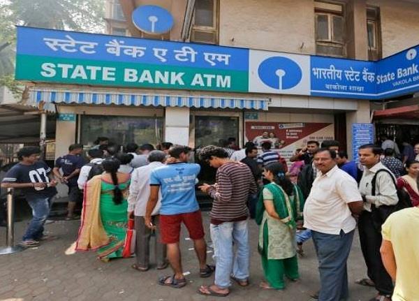 चंबा में अभी भी नोटबंदी, ATM पैसे के बगैर बने खाली शोपीस
