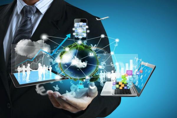 प्रौद्योगिकी लागू करने में भारतीय कंपनियां आगे
