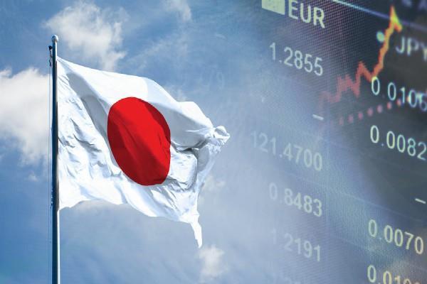 जापानी अर्थव्यवस्था लगातार 8वीं तिमाही में वृद्धि की राह पर