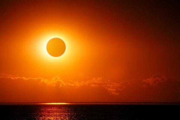 आज लगेगा 2018 का पहला सूर्य ग्रहण, भारत पर नहीं होगा कोई प्रभाव