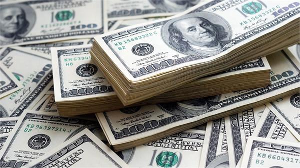 विदेशी मुद्रा भंडार 417.78 अरब डॉलर के रिकॉर्ड स्तर पर