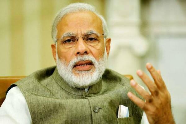 बढ़ता NPA, पुरानी सरकार के पाप का ब्याजः मोदी