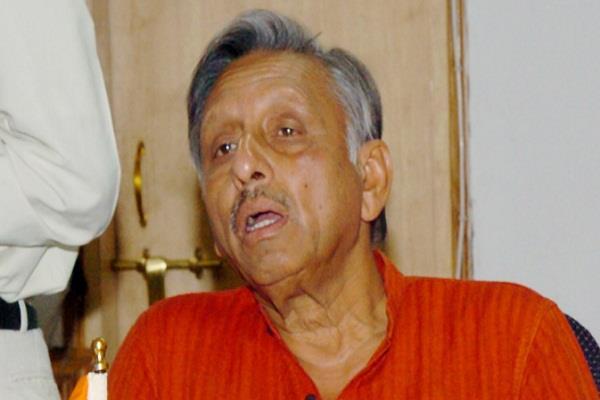 अय्यर के बयान से कांग्रेस नेता नाराज, कहा- पार्टी से बाहर करें राहुल गांधी