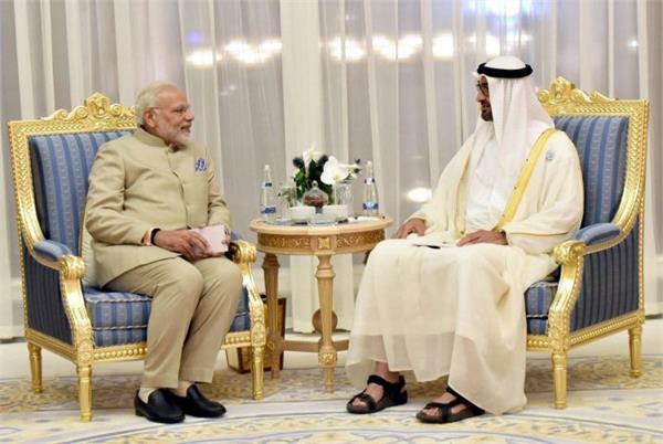 आबू धाबी में PM मोदी ने की यह डील, भारत को होगा बड़ा फायदा