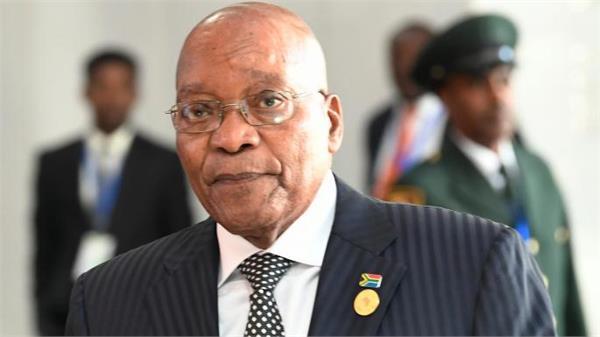 द.अफ्रीका के राष्ट्रपति की कुर्सी खतरे में, 13 घंटे लगा एएनसी ने लिया सख्त फैसला