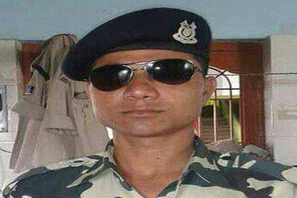 सम्मान के साथ सुपुर्द ए खाक हुआ शहीद का पार्थिव शरीर, मुआवजा देने पर परिजनों ने दिया यह जवाब