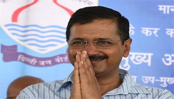 केजरीवाल की योजनाएं करेगी दिल्ली का हर कॉमन मैन को मजबूत