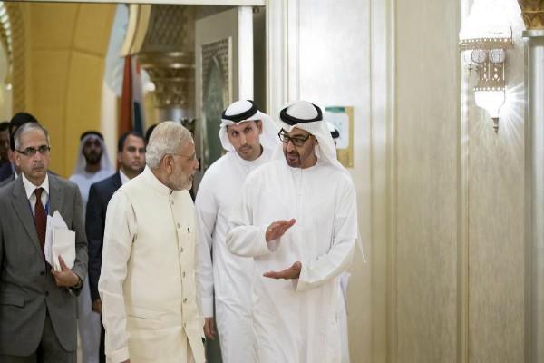 पीएम मोदी की यात्रा के दौरान भारत-UAE के बीच होंगे 12 समझौते