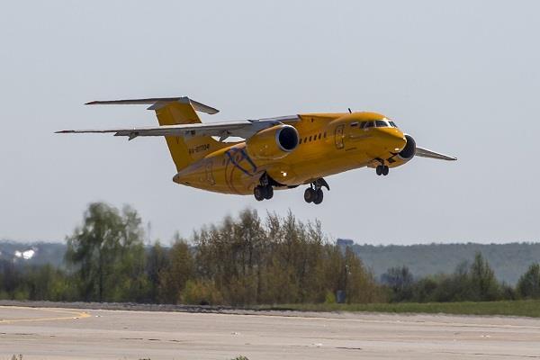 रूसी विमान हादसे के पीछे आतंकी साजिश की आशंका